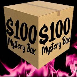 Menswear Mystery Box